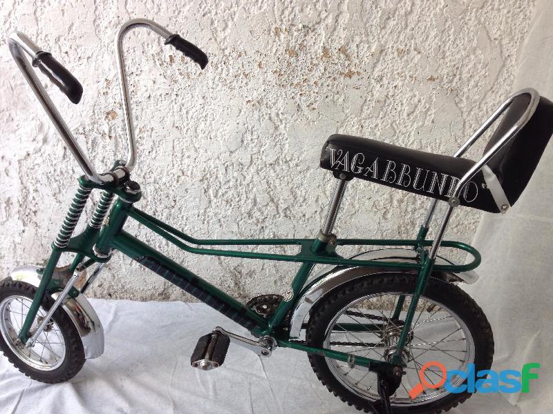 Bicicleta windsor vagabundo 1967