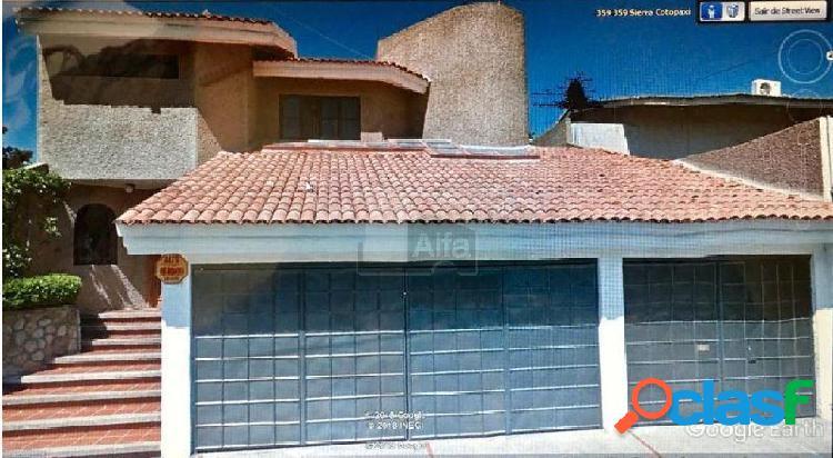 Casa sola en venta en Lomas 3a Secc, San Luis Potosí, San Luis Potosí