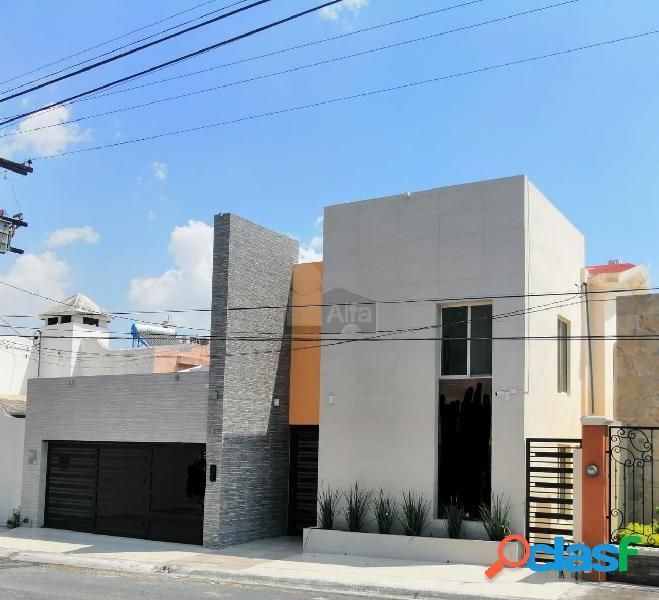 Casa sola en venta en San Jerónimo, Monterrey, Nuevo León