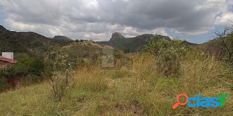 Terreno Plano en Puentecillas Guanajuato