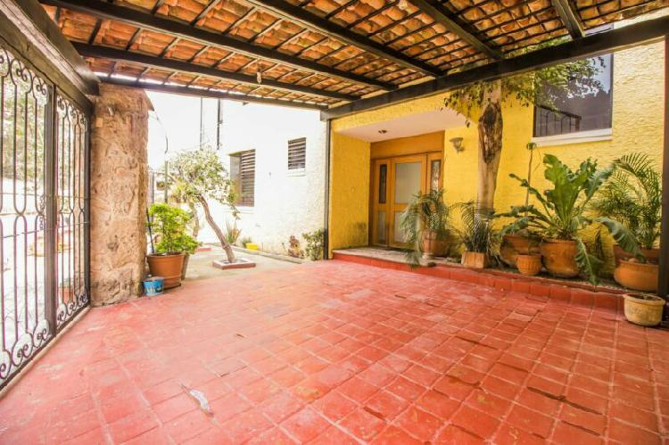 Casa en venta en camino real a colima tlajomulco
