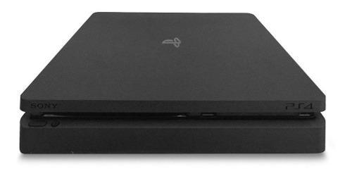 Consola ps4- 1tb + control + 2 juegos +msi + envío gratis