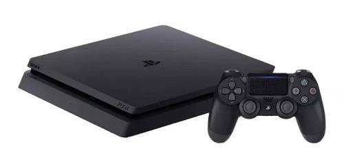 Playstation 4 slim 1tb hits con los mejores juegos 2018 ps4