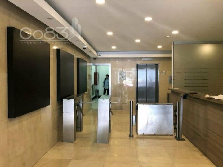 Renta - oficina - ejercito nacional - 512 m - $204,800