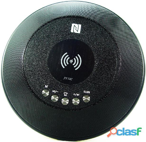 Tecnología Innovadora. Bocinas Bluetooth JY 32C 5