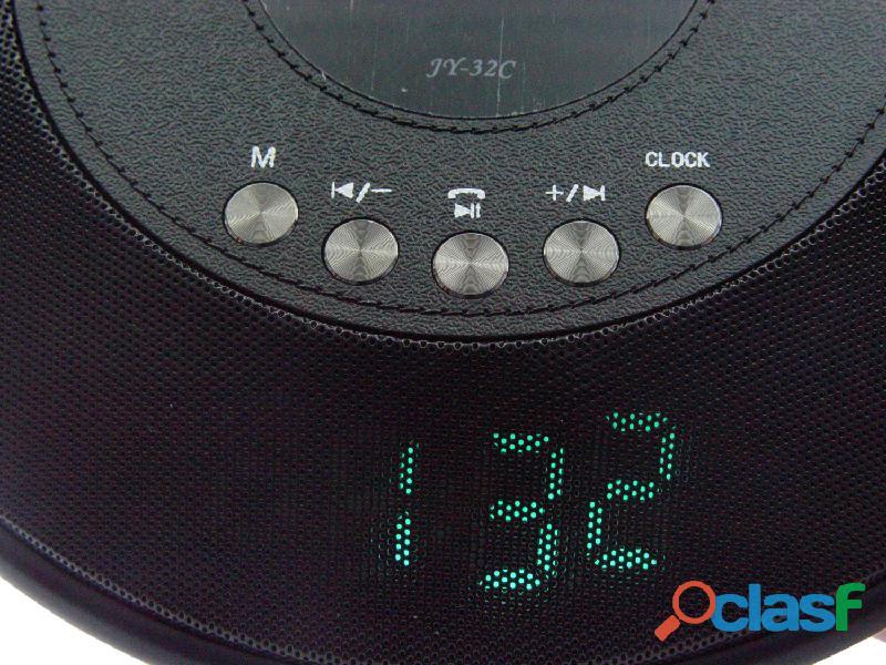 Tecnología Innovadora. Bocinas Bluetooth JY 32C 4