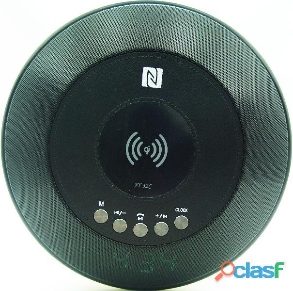 Tecnología Innovadora. Bocinas Bluetooth JY 32C 3