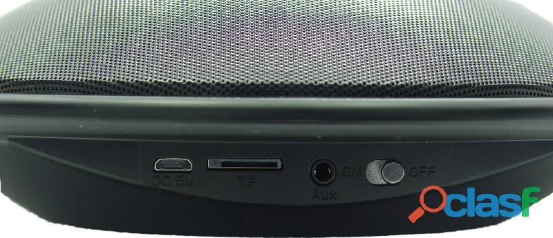 Tecnología Innovadora. Bocinas Bluetooth JY 32C 1