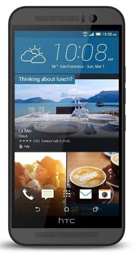 Celular htc one m9 gsm telefono libre