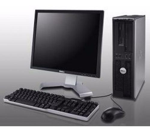 Computadoras completas core2duo 160 gb hd 4gb ram lcd 19 pr