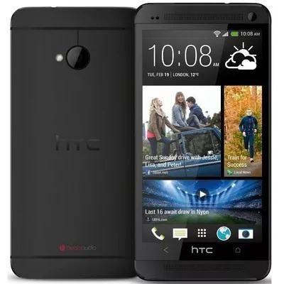 Htc one m7 32gb - 4g android 6.0 !!