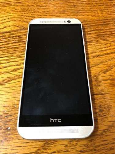 Htc one m8 32gb 4g lte desbloqueado gsm teléfono celular