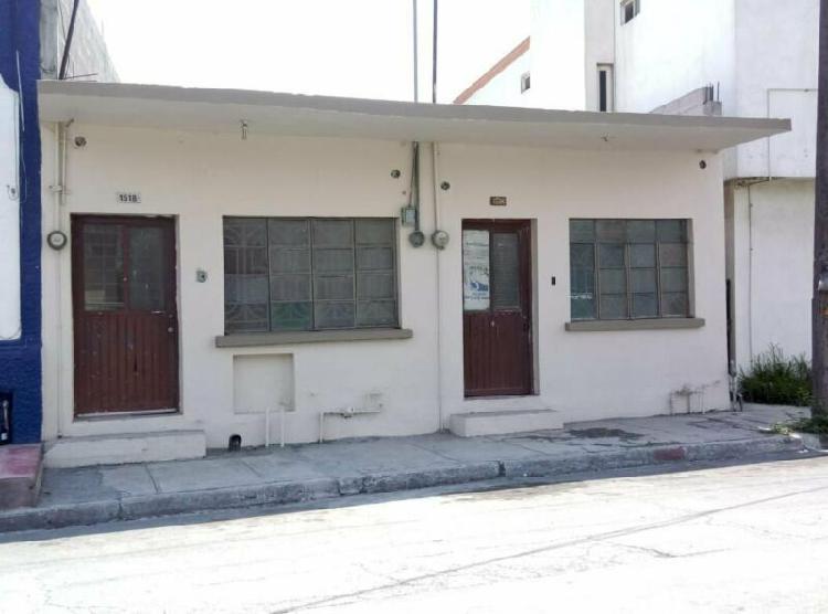 Local en renta en zona centro col. reforma – 7228