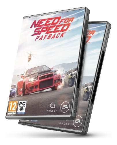 Need for speed payback - juegos pc