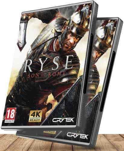 Ryse son of rome pc en español - juegos pc
