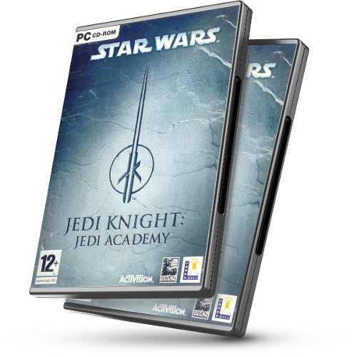 Star wars jedi knight academy - juegos pc