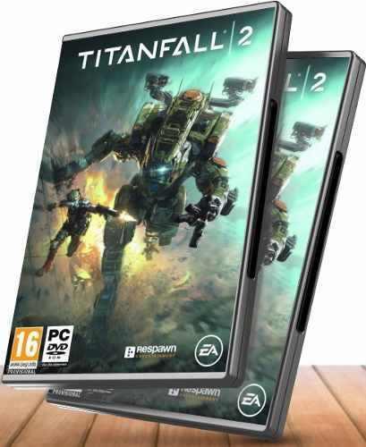 Titanfall 2 - juegos pc