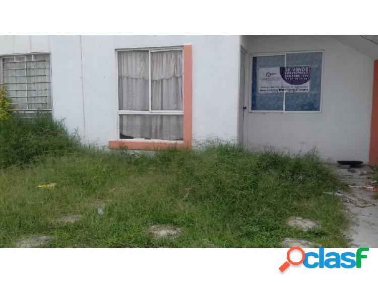 Duplex pb en villas de san gilberto