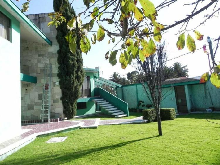 Amplia residencia con excelente ubicación, pachuca