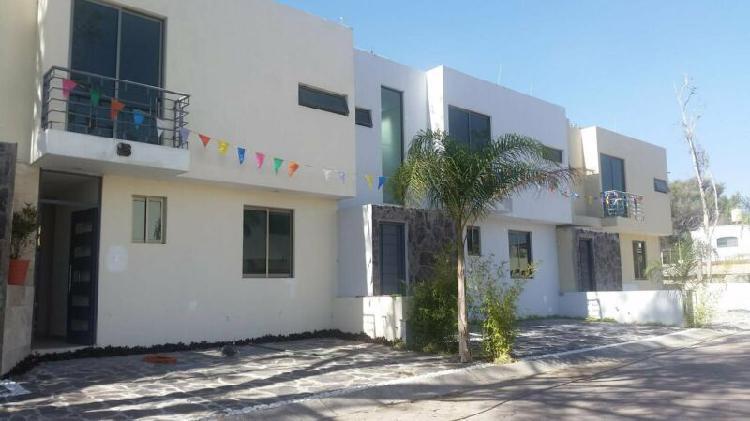 Casa en venta zona sur nueva galicia 4 recamaras guadalajara