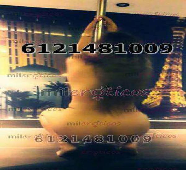 CHICA DISCRETA LINDA Y COMPLACIENTE 6121481009