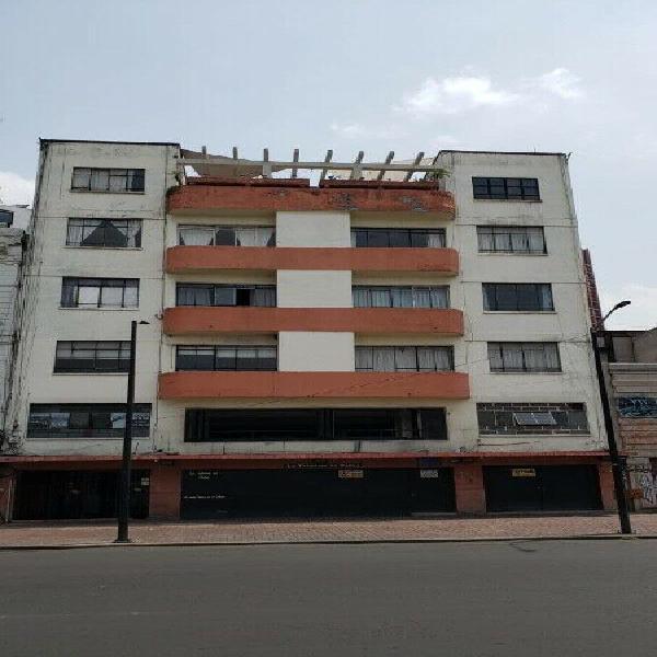 Edificio Súper Ubicado a 50 metros de Reforma en Av Morelos