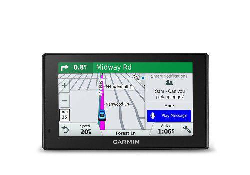Garmin drivesmart 51 n / a lmt- s con vida mapas / tráfico,