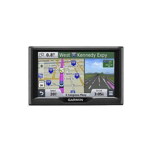 Garmin - nüvi 57lm 5 gps con mapas de por vida