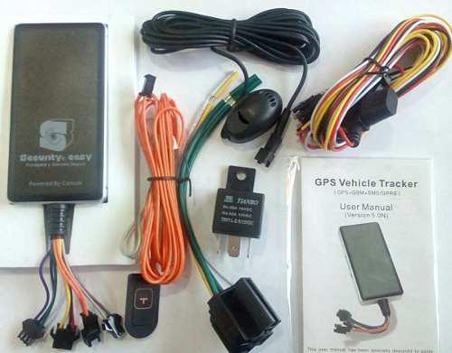 Gps rastreador tracker gt06n plataforma gratis