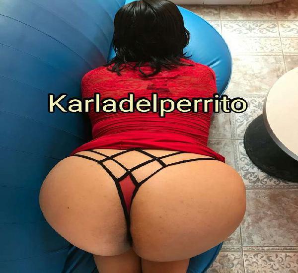 KARLADELPERRITO*** la única y verdadera 2224383532