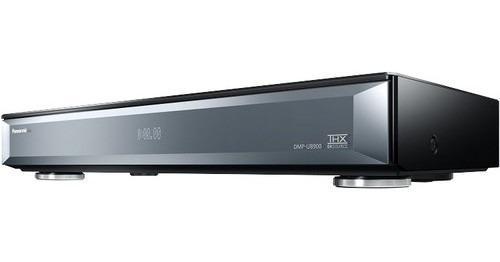 Panasonic dmp-ub900 4k ultra hd wi-fi reproductor blu-ray