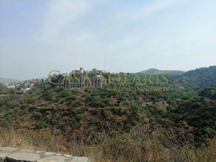 Terreno en panoramica mina de rayas 765 mil pesos