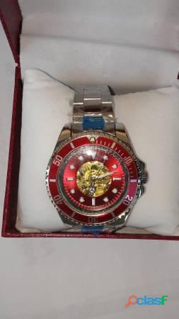 $2,000 O.M.O.!Reloj Rolex Sub. automatico 1