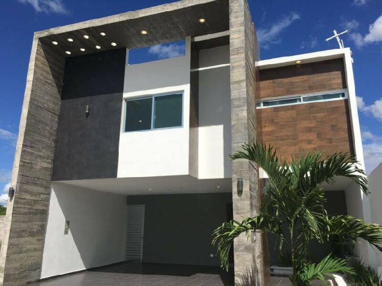 Casa en venta / residencial palmira /sequoia ii