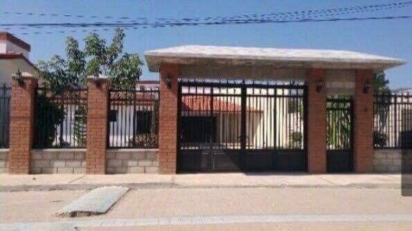 Casa residencial en venta camino a san fernando