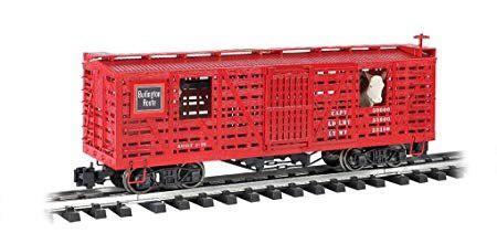 Fig tren rolling stock auto cb q cattle large eg imp dtt