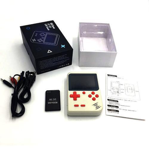 Gc26 Handheld Juego Player Construido In Clásico Juegos Con