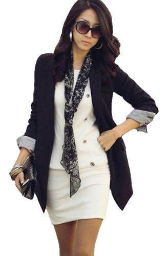 Vestido blusón casual moda japonesa asiática 5050