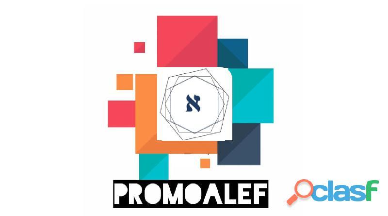 Agencia de promotoria y publicidad