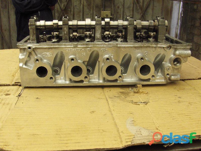 Cabezas Ford a Gasolina y Diesel Ligero 5