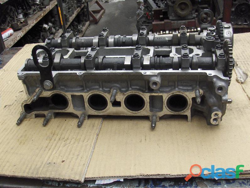 Cabezas Ford a Gasolina y Diesel Ligero 4
