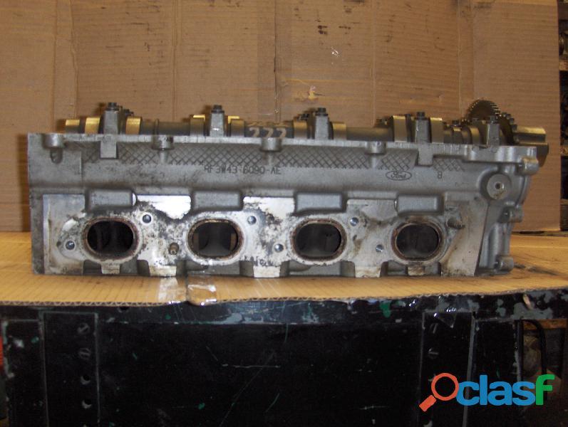 Cabezas Ford a Gasolina y Diesel Ligero 3