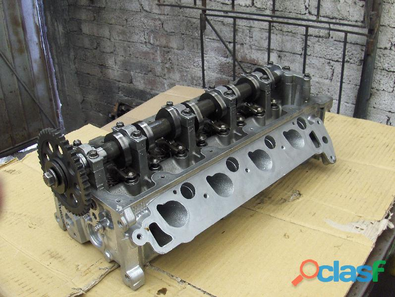 Cabezas Ford a Gasolina y Diesel Ligero 1