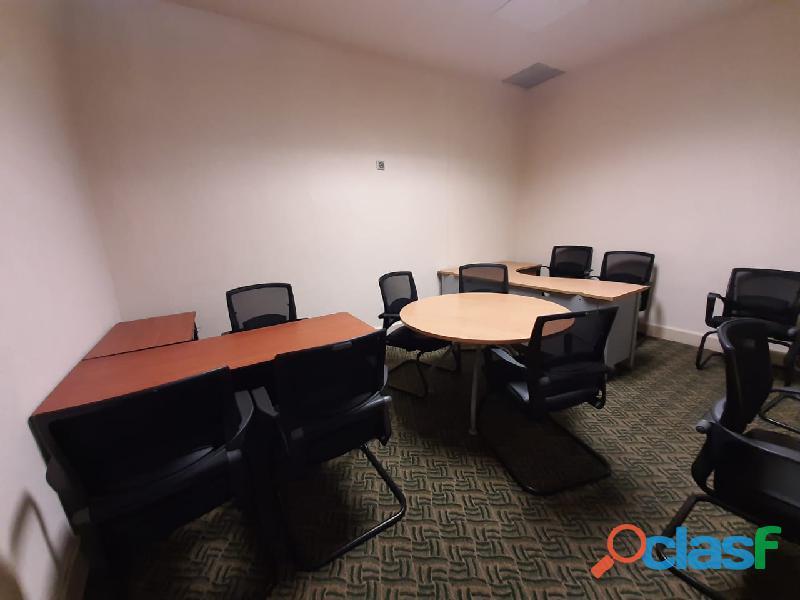 Excelentes oficinas en renta desde $12,180