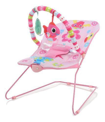 Bouncer silla mecedora vibradora para bebe jolly prinsel