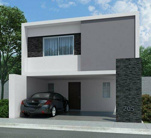 Casa en venta en cumbres fracc. samsara – 7290