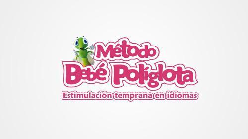 Metodo bebe poliglota curso ingles niños bebé políglota