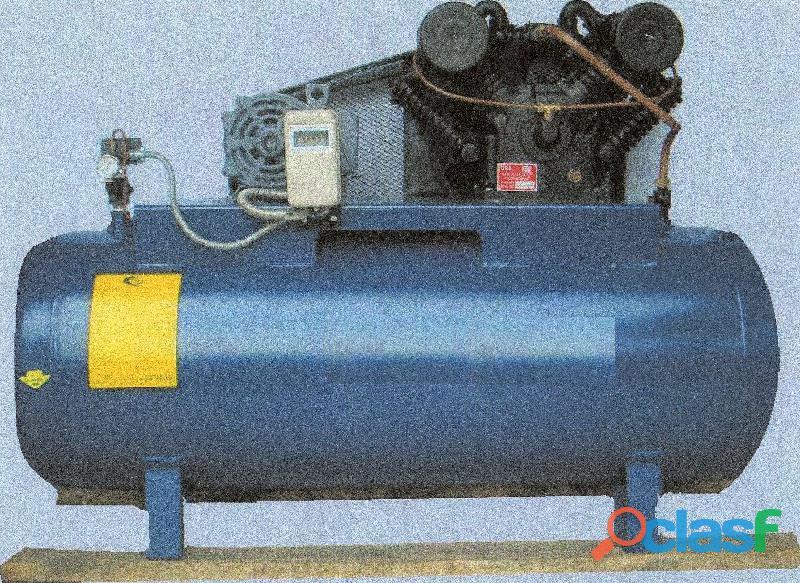 Compresor de aire para llantas