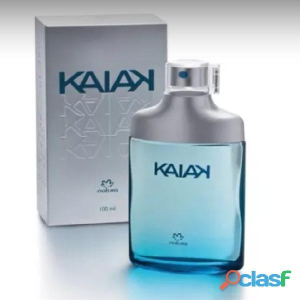 Perfume kaiak clásico