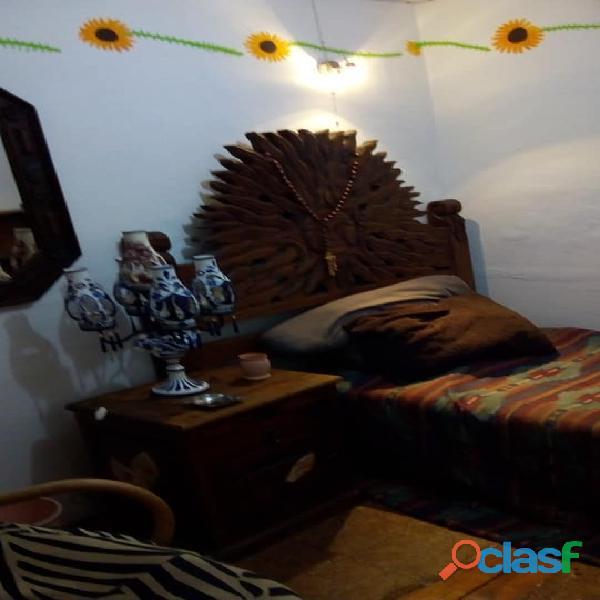 Roomies roma norte cuarto para dama baño casi propio sin deposito barato